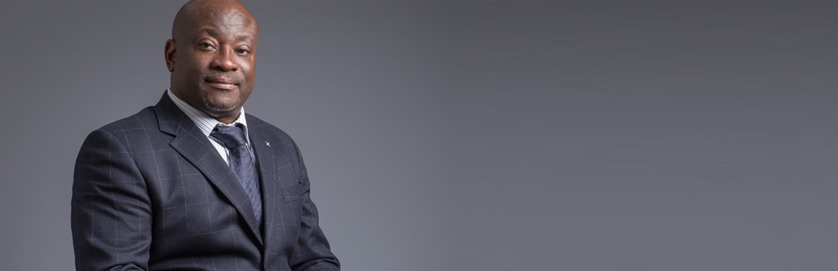 Mark Esho, Founder Easy Internet