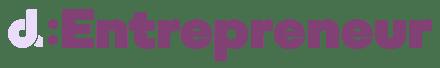 d:Entrepreneur logo